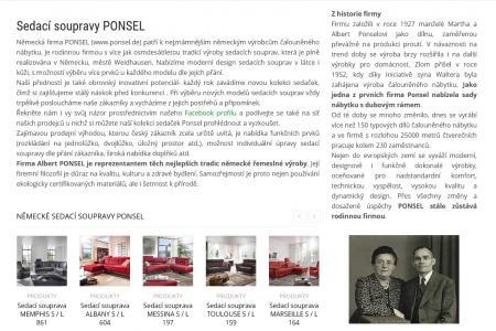PONSEL HISTORIE, Pardubice obr.422