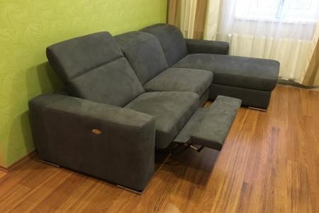 VIGO s výsuvným relaxačním prvkem, Pardubice obr.530