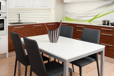 stůl VERA 140 židle OPTI, Pardubice obr.300