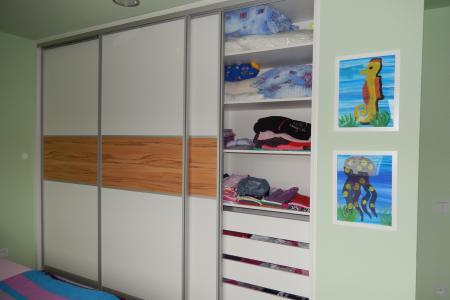 dětský pokoj 1, Pardubice obr.477