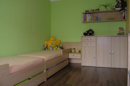 dětský pokoj 6, Pardubice obr.484